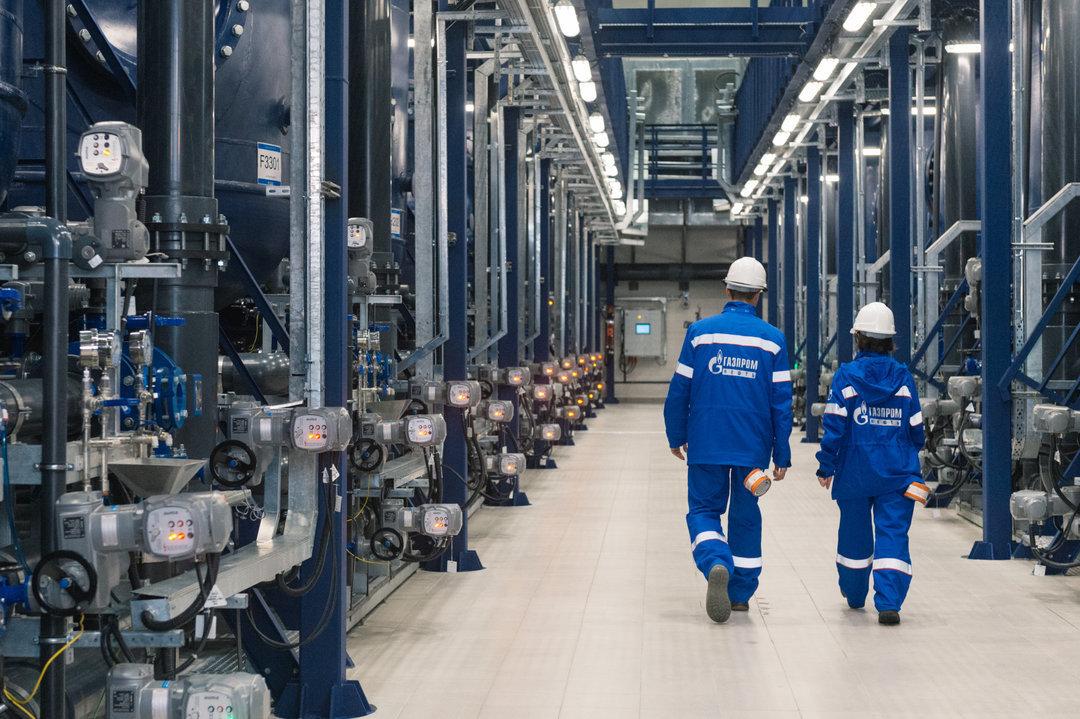«Укртрансгаз» увеличивает импорт изСловакии в1,6 раза