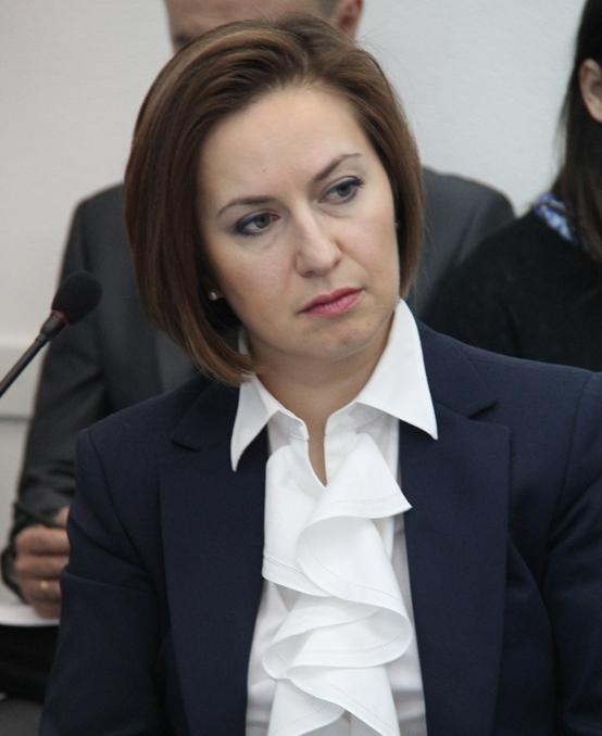 София Арасланова