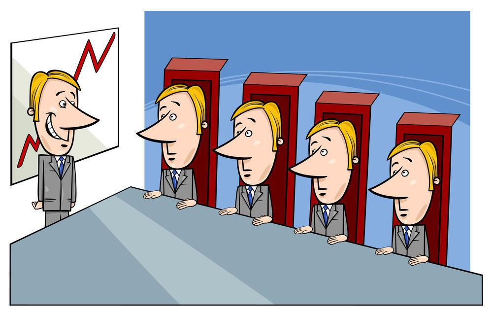 Наблюдательные советы в Украине: как оценить их эффективность - : деловой  новостной сайт Дело Украина
