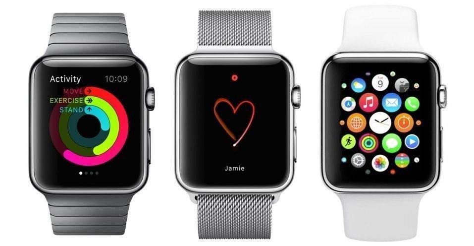 Apple реализовала 18 млн «умных» часов Watch за2017 год— специалисты