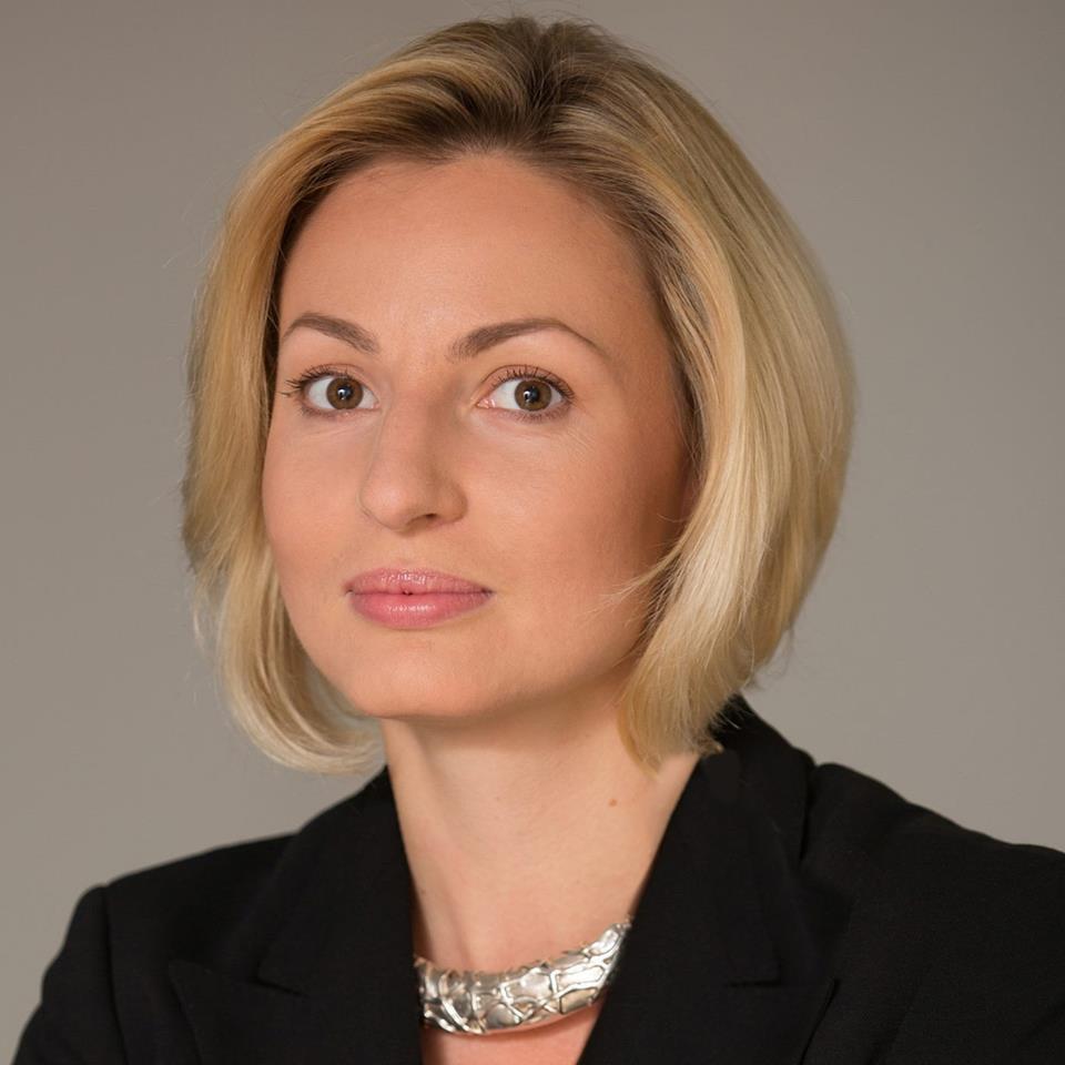 Анна Таранцова