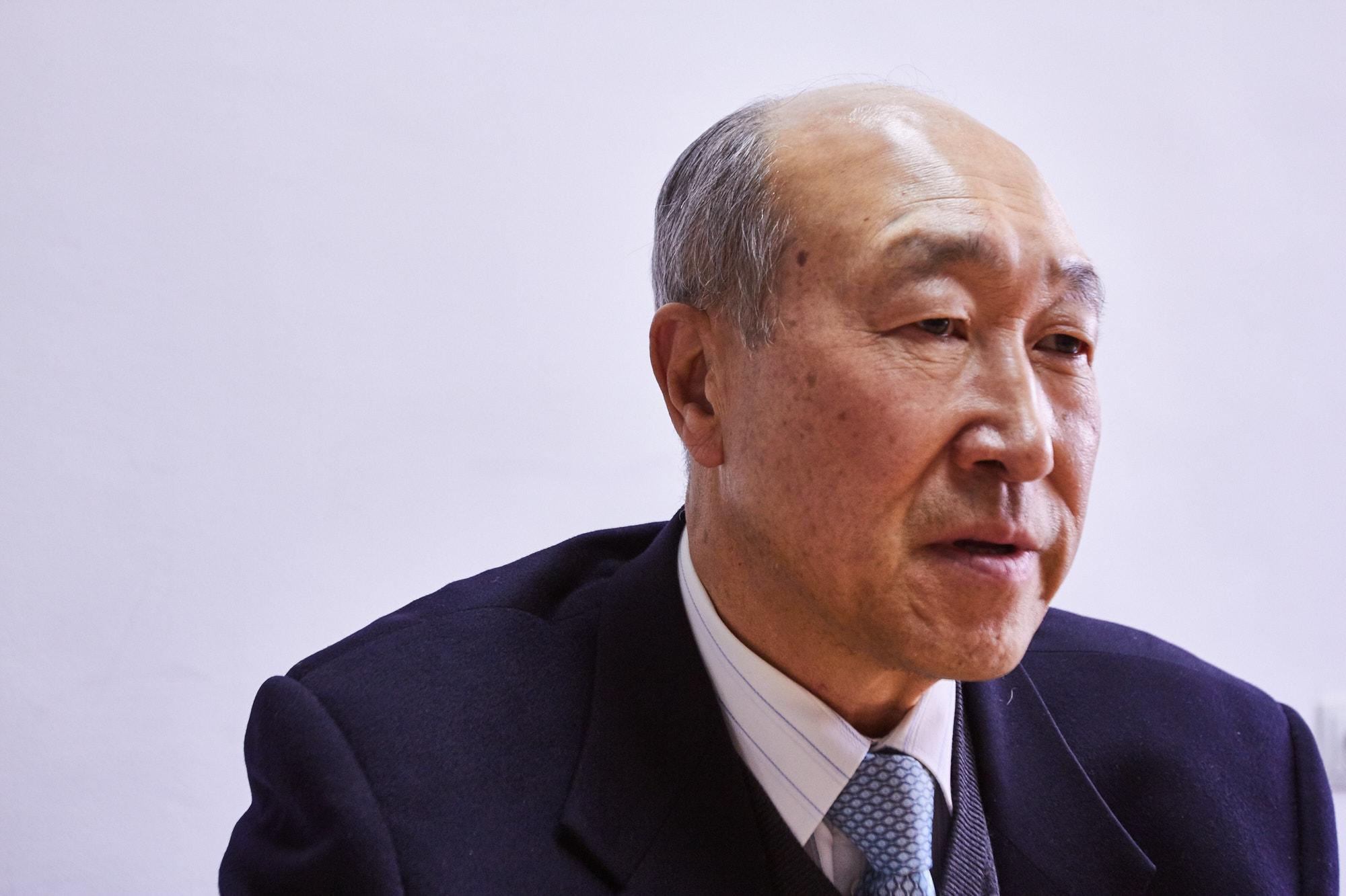 Сунь Джу Парк