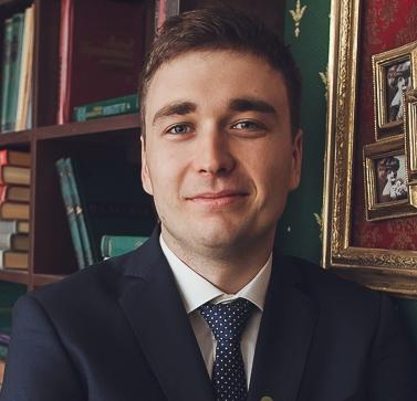 Юрий Лищук