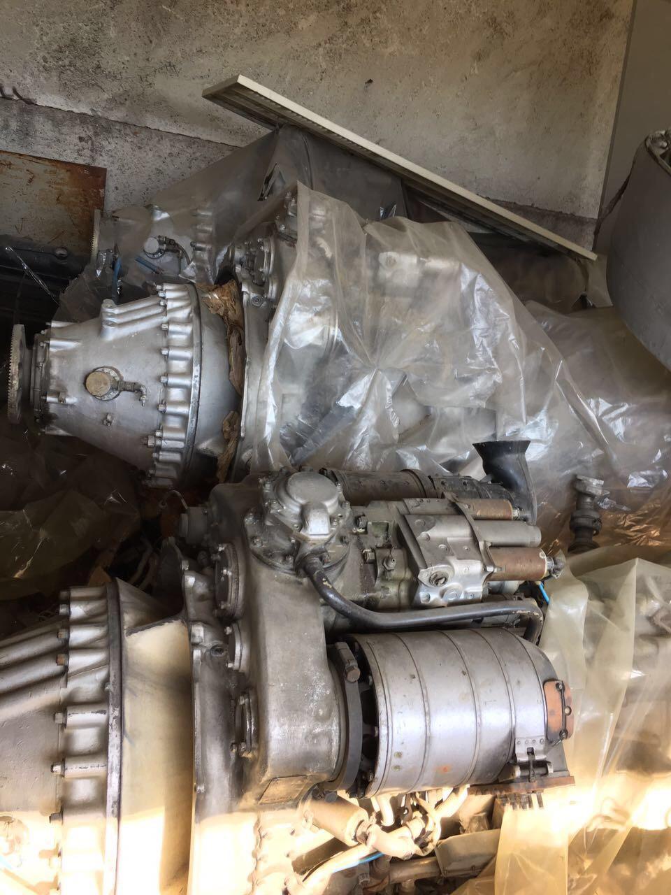 Генпрокуратура и СБУ пресекли попытку контрабанды авиадвигателей