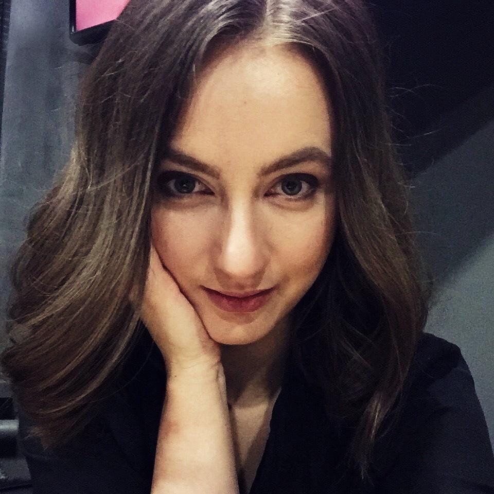 Анна Блажнова