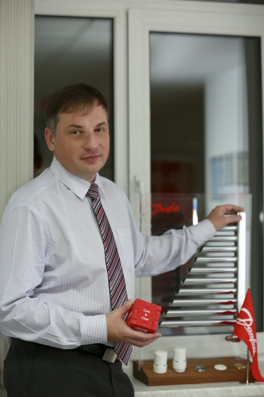 Андрей Берестян