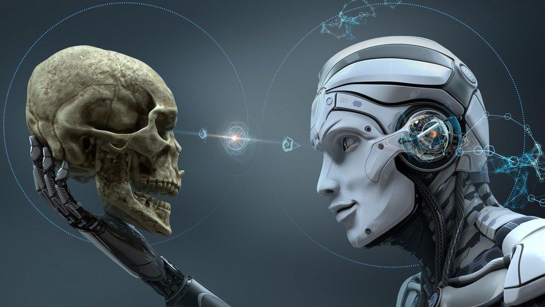 Image result for фото искусственный интеллект