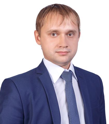 Александр Никитенков