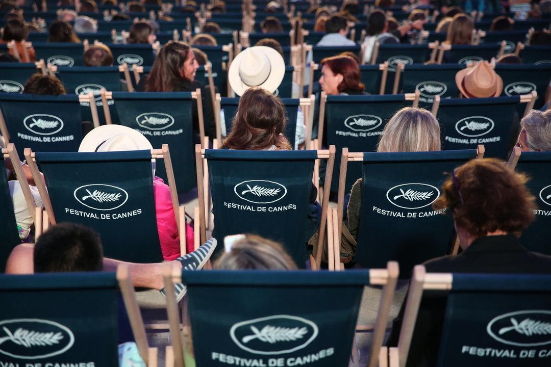 Украина покажет накинофестивале вКаннах сразу два новых фильма