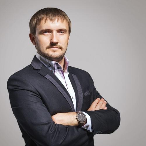Максим Почебут