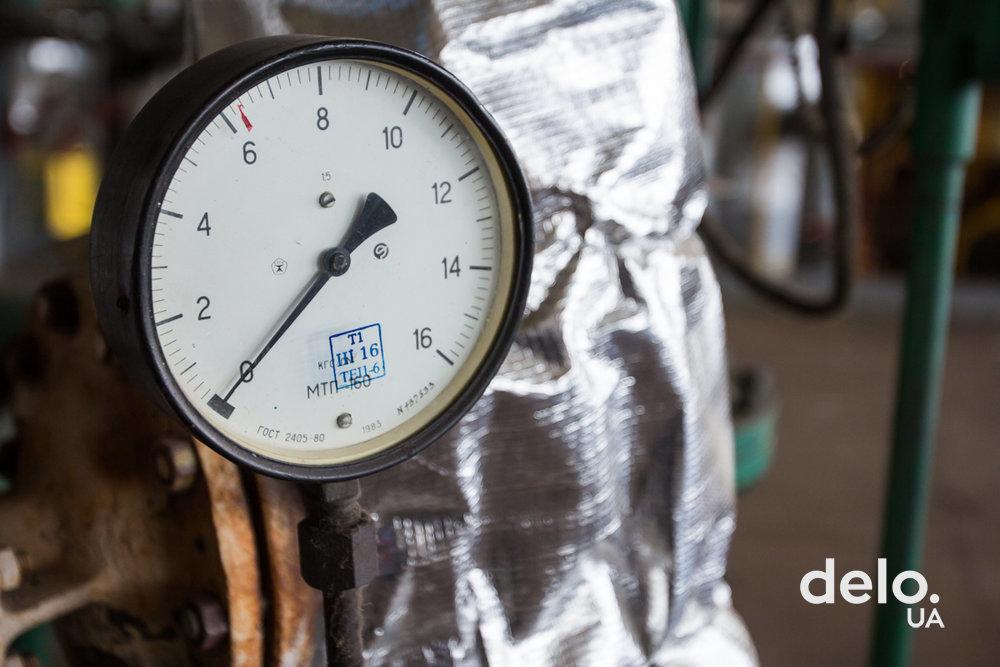 Горячей воды вКиеве небудет как минимум доначала осени - «ФАКТЫ»