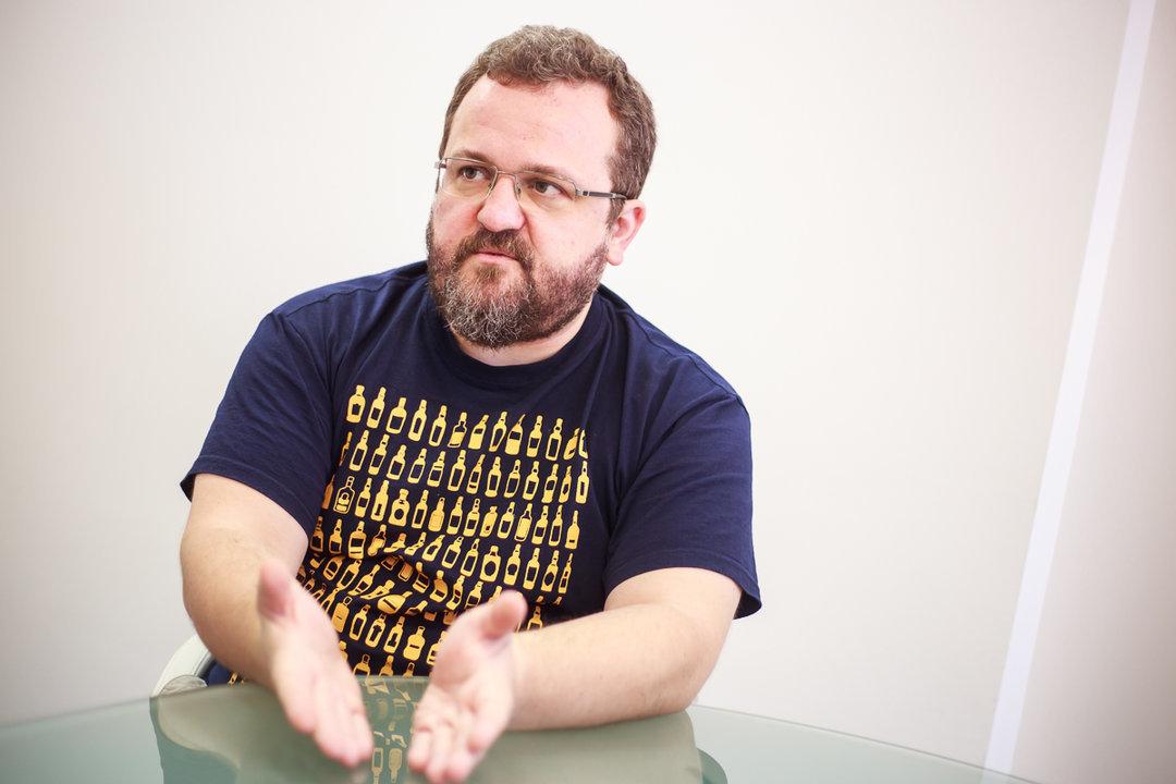 Руководитель украинского Google займется пивоварением