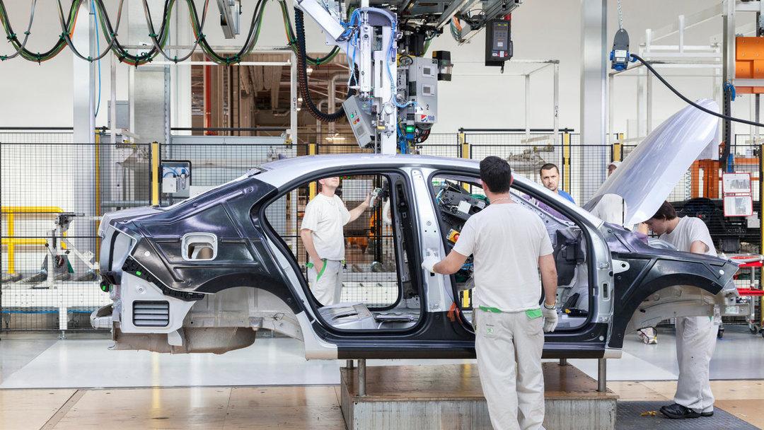 Шкода отказалась строить новый завод вгосударстве Украина