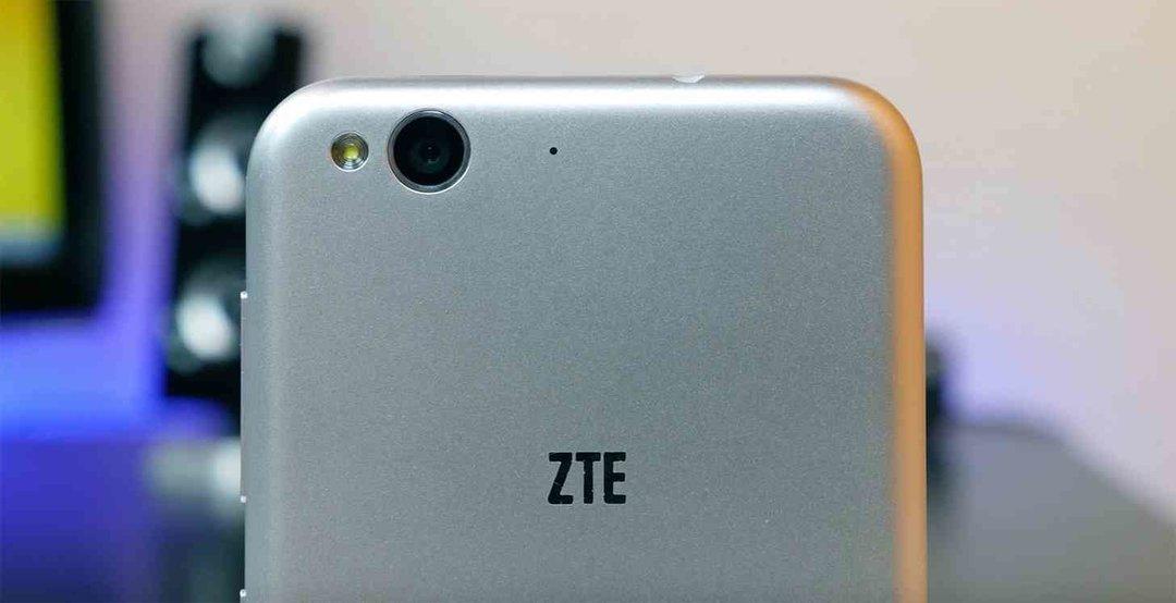 Дональд Трамп призвал китайскую компанию ZTE вернуться нарынки телефонов