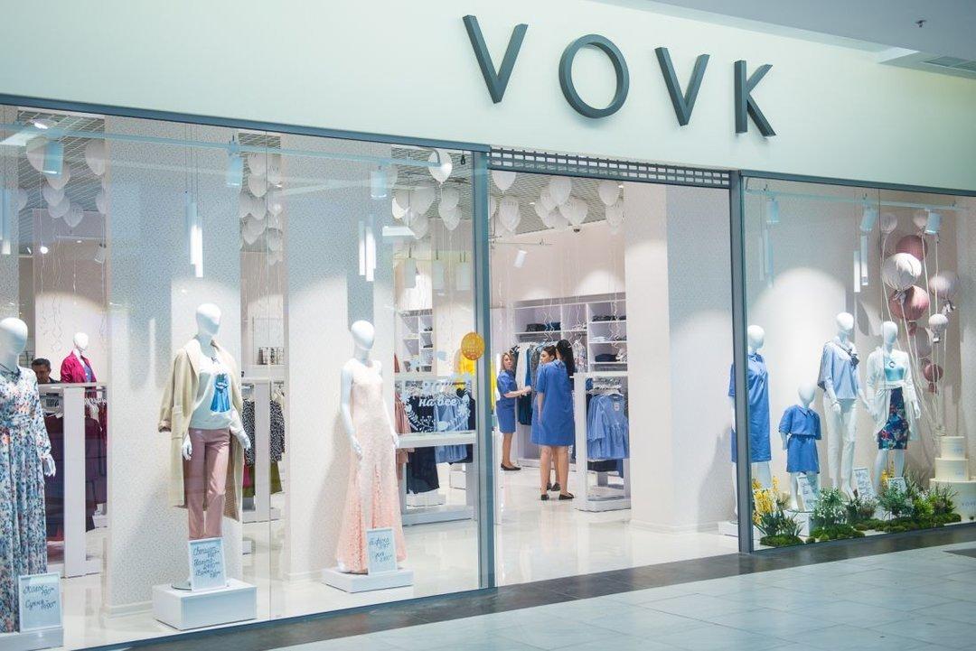 03af668c166 Бренд одежды VOVK откроет 10 магазинов-студий и обновит онлайн-магазин
