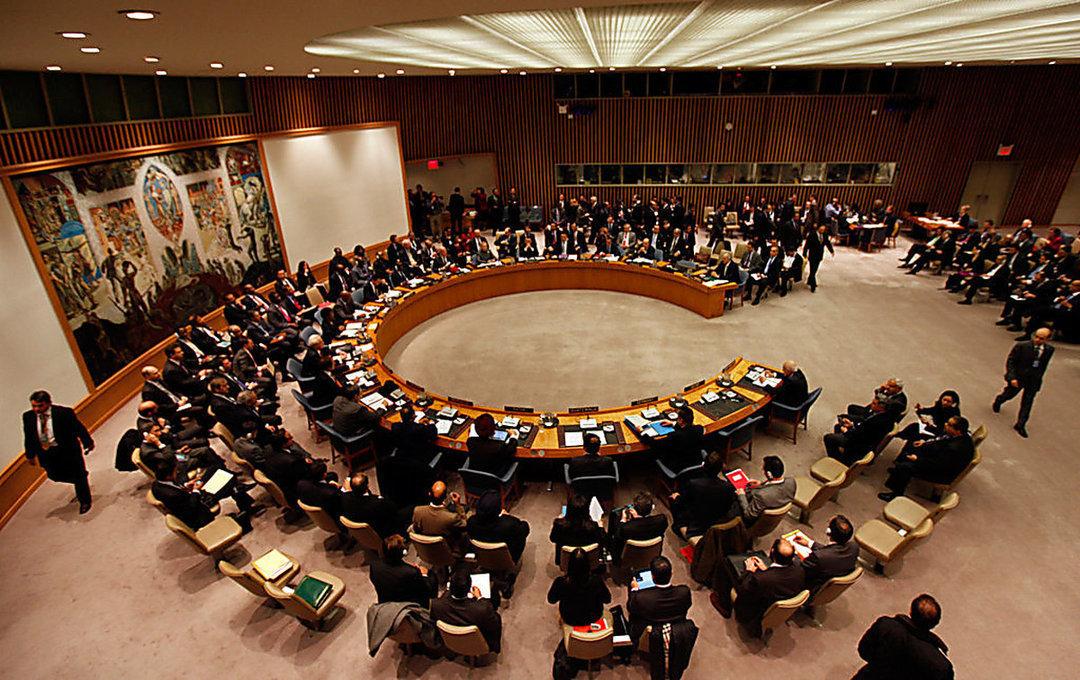 Нарушение прав и свобод человека в Крыму. Результаты внеочередного собрания Совета Безопасности ООН