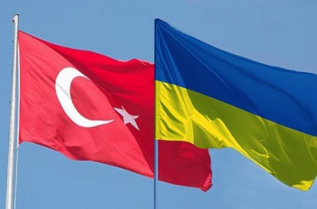 Украина и Турция будут вместе бороться с организованной преступностью - : деловой новостной сайт Дело Украина