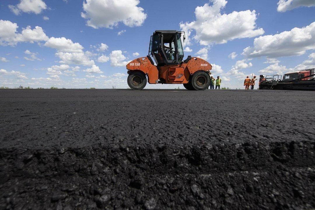Ремонт дорог в Украине: где, когда, за сколько - Общество: деловой  новостной сайт Дело Украина