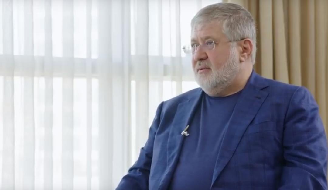 Замглавы банка: Коломойский должен ПриватБанку 212 млрд.