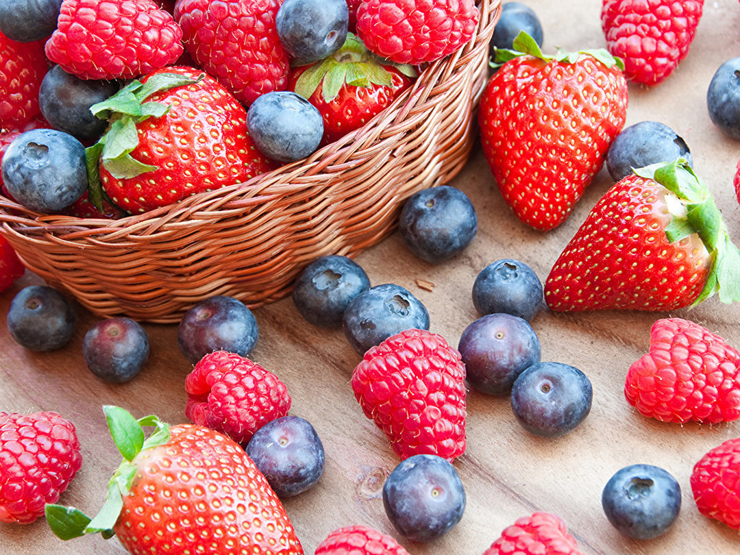Украина увеличила экспорт плодово-ягодной продукции практически на70%