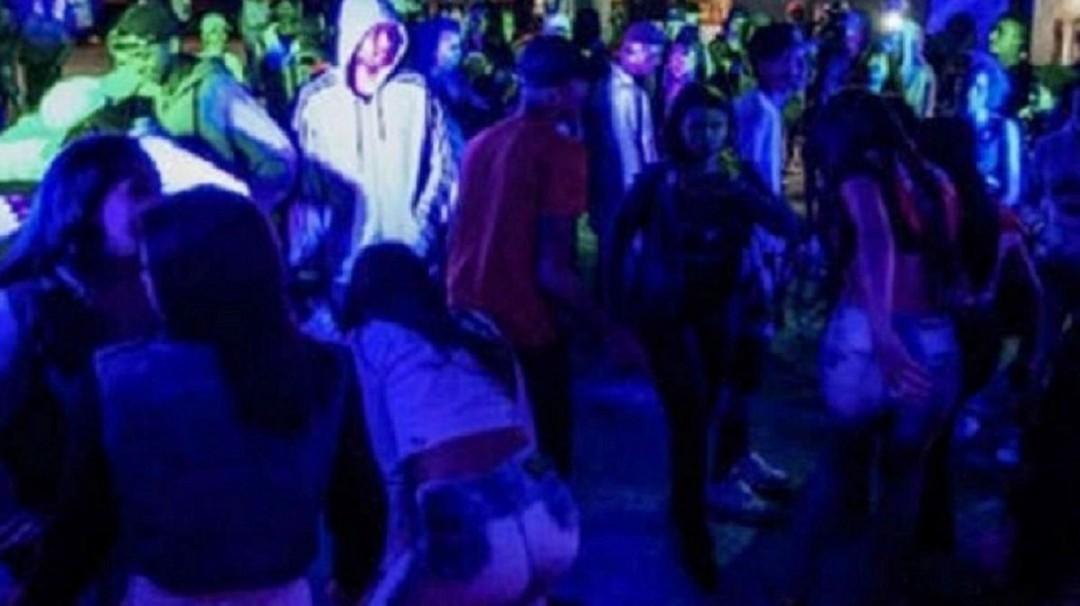 ночные клубы сан паулу