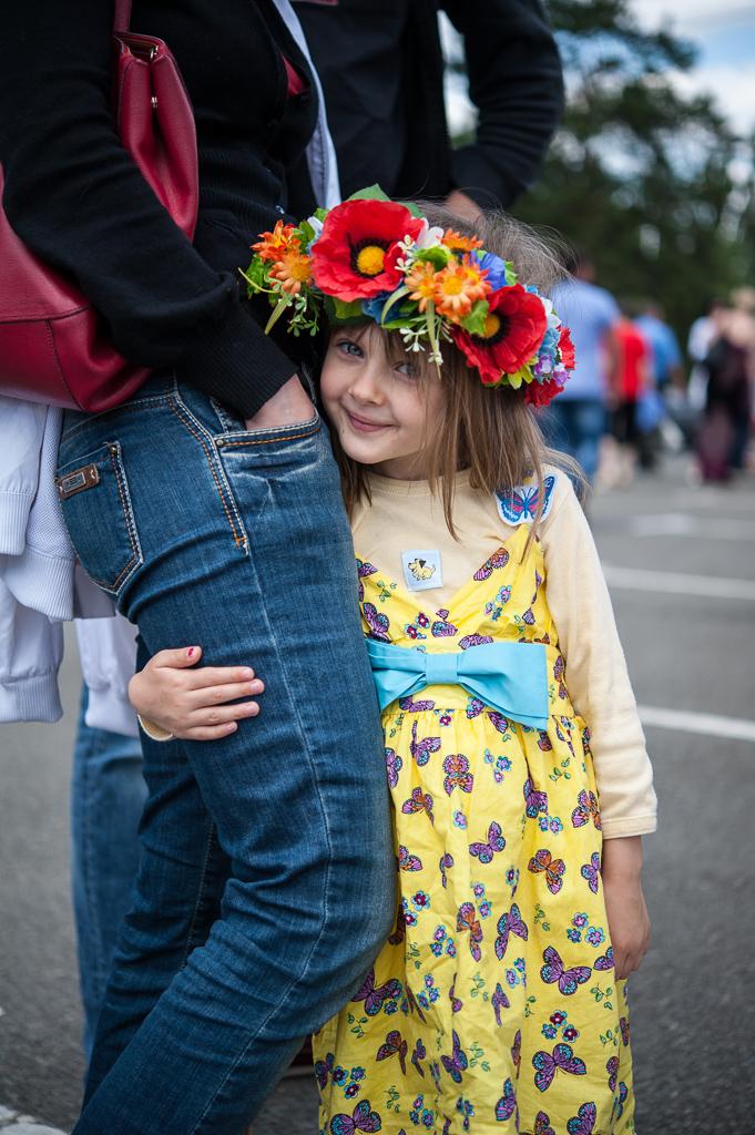 """Фестиваль Made in Ukraine, загородный комплекс """"Разгуляево"""". Фото Сергей Полежака"""