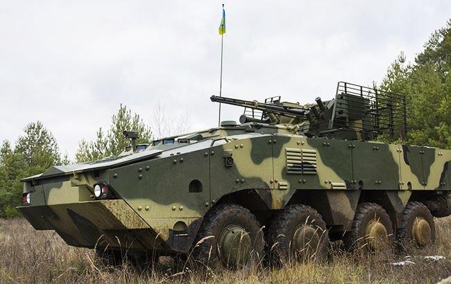 """""""Укроборонпром"""" начинает производство автоматических пушек"""