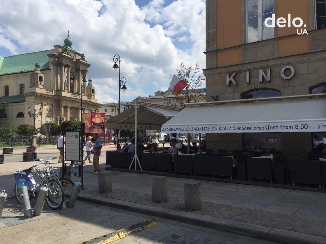 Путь на Запад: почему украинцы едут открывать бизнес в Польше