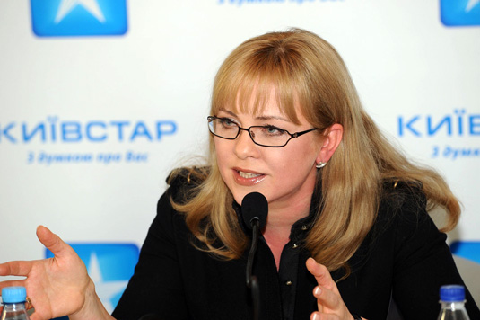Елена Кропивянская