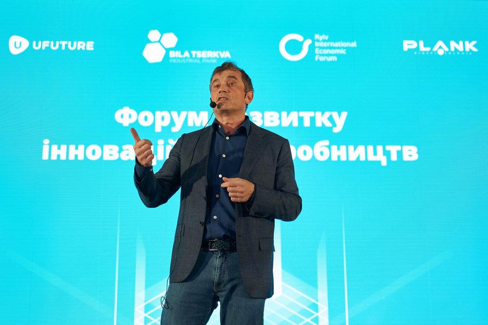 Украинский электрошок: как с помощью розеток покорить мировой рынок
