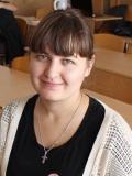 Виктория Ильченко