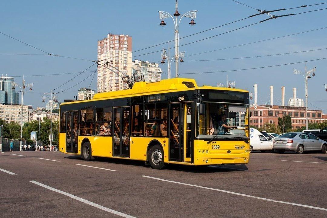 ВКиеве резко возрастут  цены напроезд вобщественном транспорте
