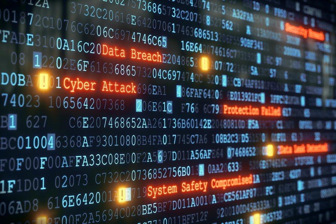 Хакеры нанесли вред мировой экономике насотни млрд