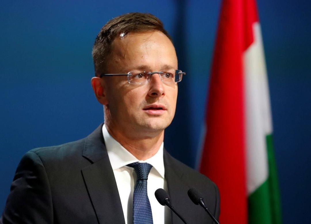 Россия и Венгрия договорились о поставке газа в 2020 году в обход Украины