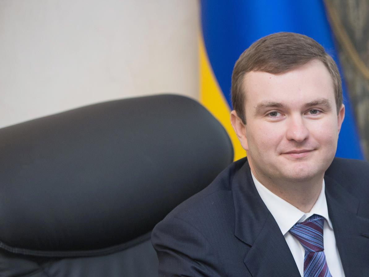 Интернет-конференция с председателем Государственной регистрационной службы Дмитрием Вороной