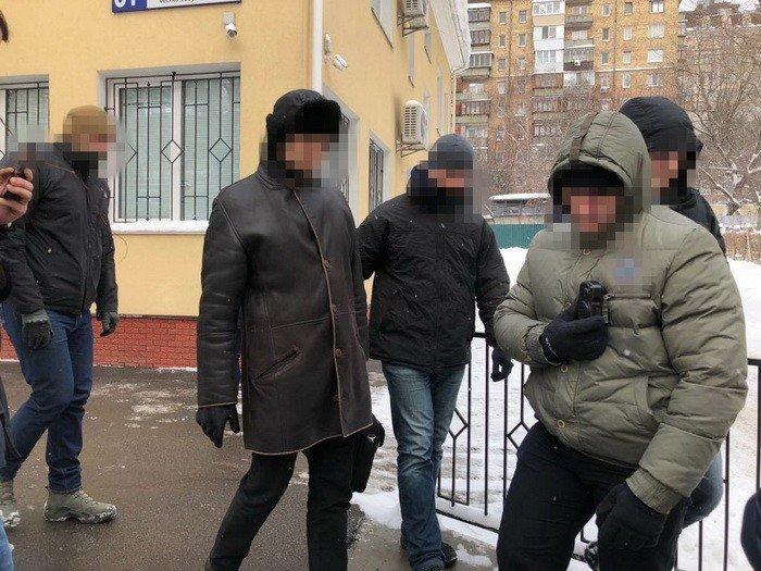 ВКиеве задержали предпринимателя, который обеспечивал медикаментами боевиков «ДНР»— СБУ