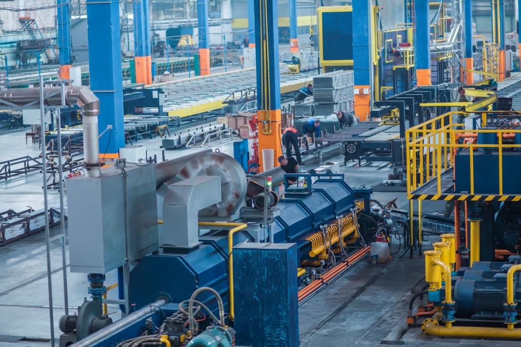 Броварской алюминиевый завод (BRAZ)
