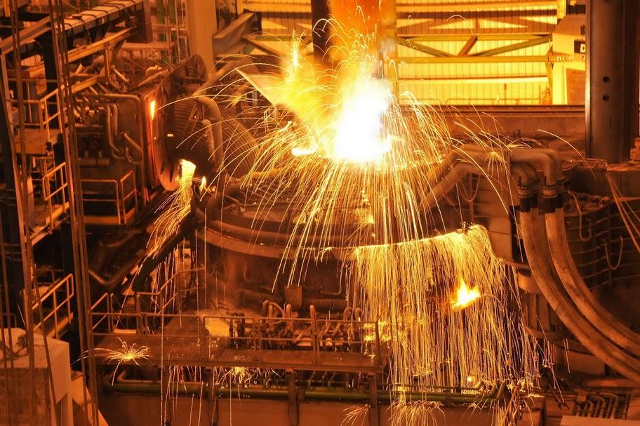 тяжелые металлы в промышленности самое