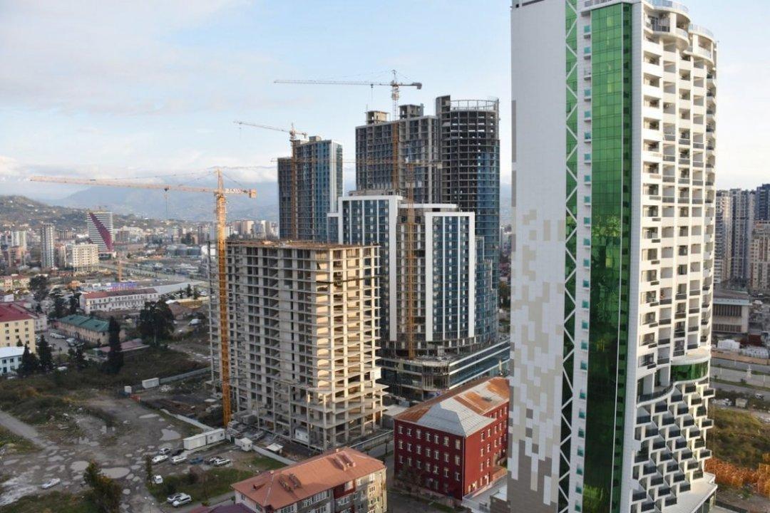 Недвижимость грузии купить аппартаменты в минске