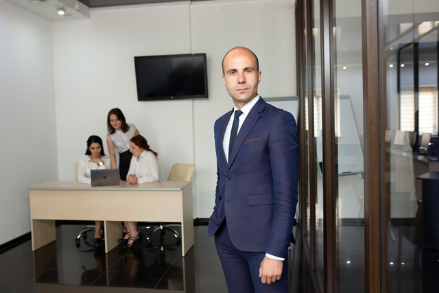 Дмитрий Ротар Центр биржевых технологий