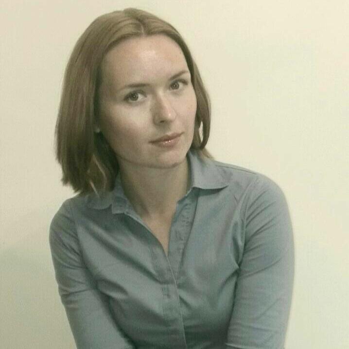Екатерина Федоришина
