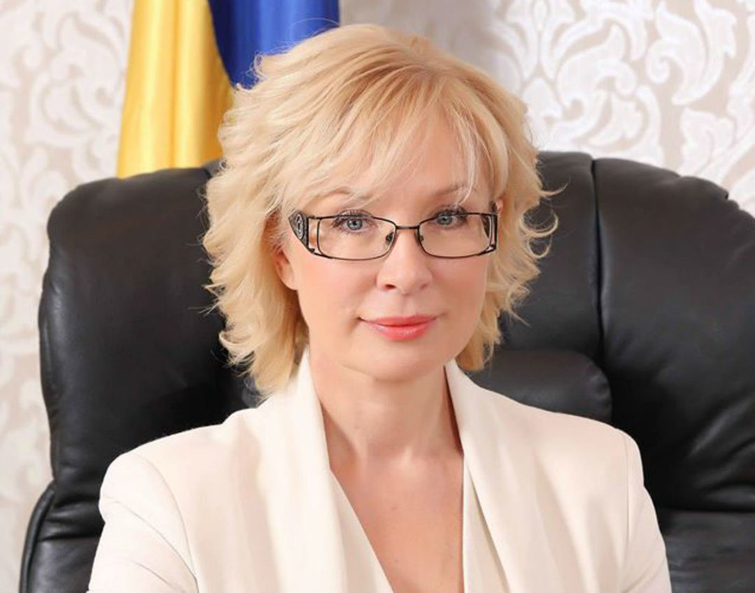 Новоназначенного омбудсмена Денисову пригласили вНАПК для объяснений— Признаки коррупции