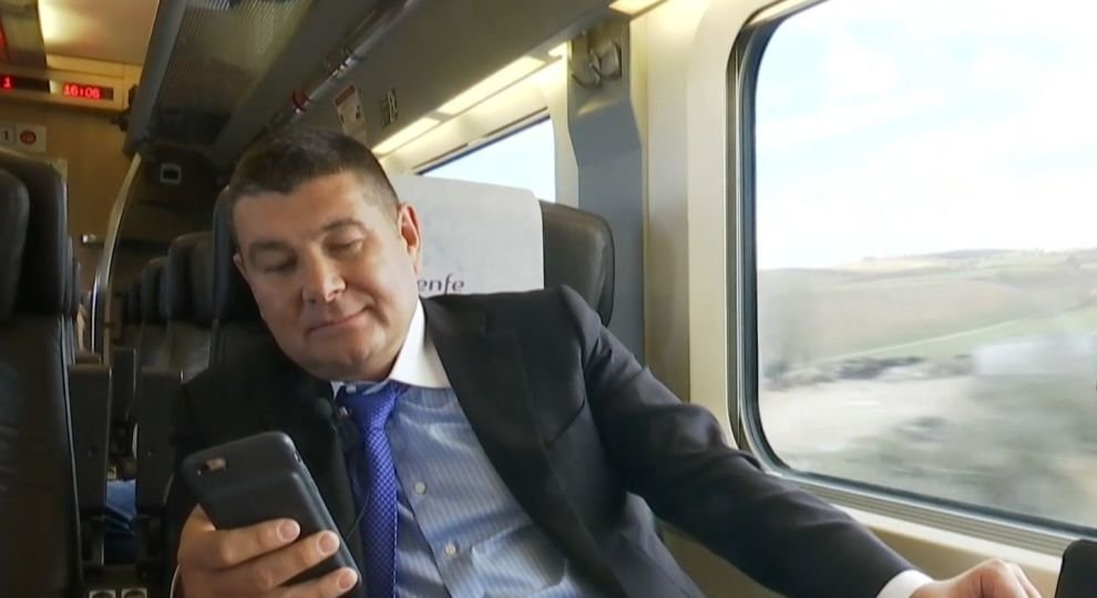 ВНАБУ подтвердили видеопереговоры сОнищенко