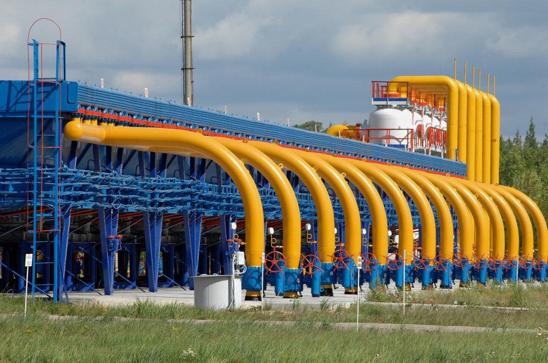 Украина засутки снизила запасы газа вПХГ на0,78% - «Укртрансгаз»