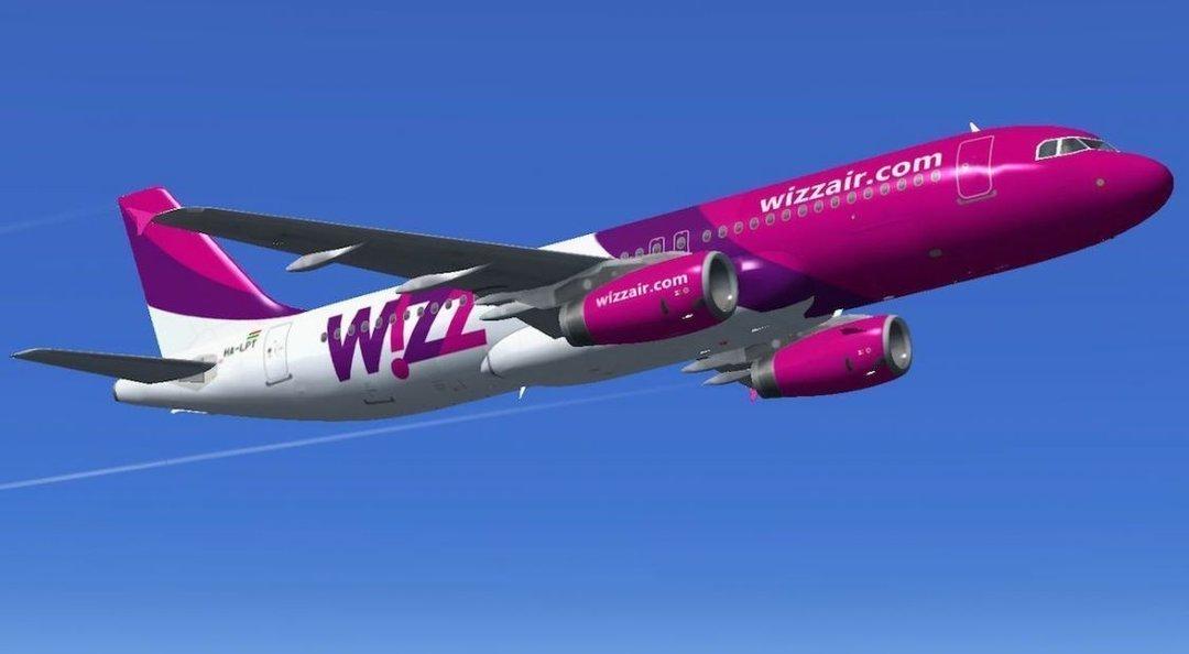 А Франківськ у прольоті. WizzAir і Sky Up хочуть запустити нові міжнародні рейси з Чернівців