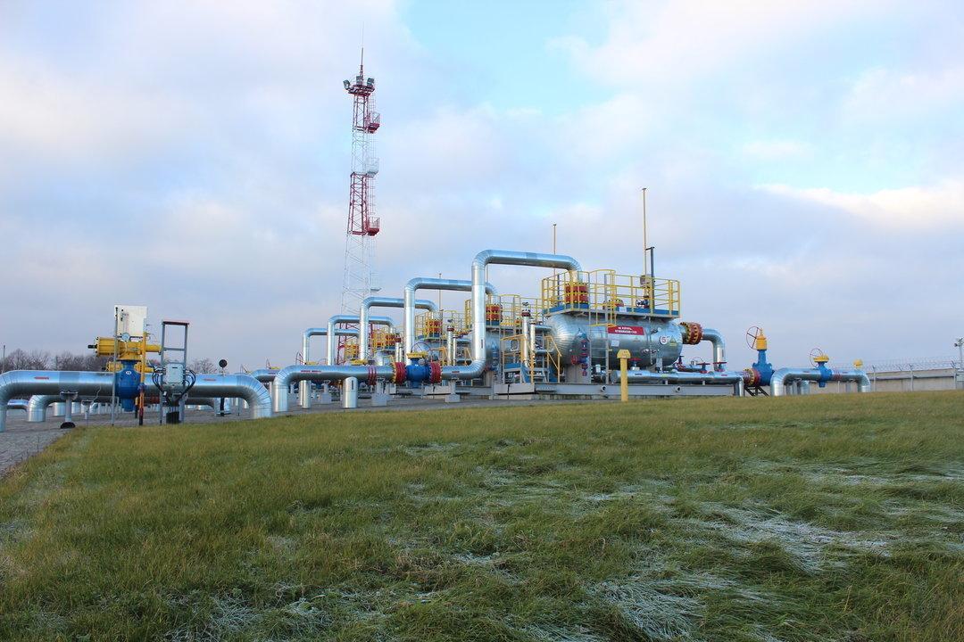 Россия отключает газовые компрессоры на границе с Украиной. Коболев требует от ЕС реакции