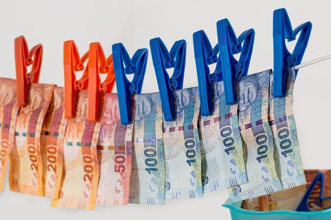 усиление борьбы с отмыванием денег