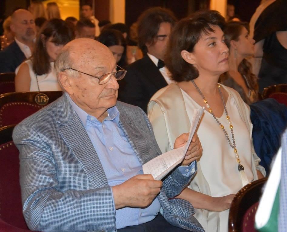 Одесский кинофестиваль откроет французская романтическая комедия