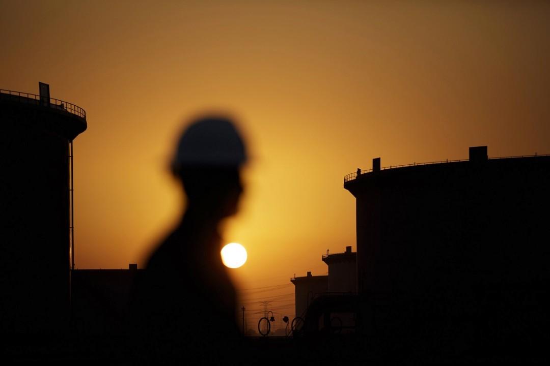 Saudi Aramco оценили почти в $2 трлн