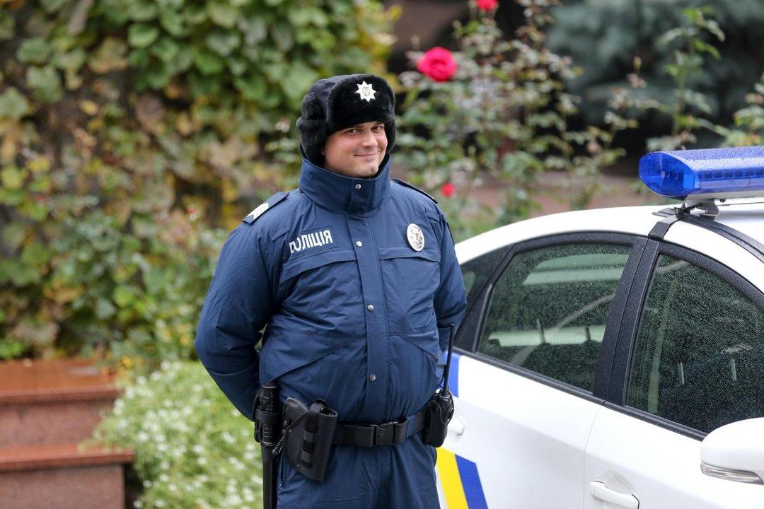 Участковых в ОТО начали менять на полицейских офицеров общин
